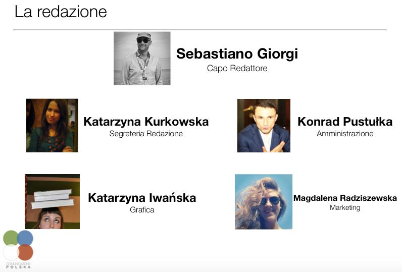 Redazione Gazzetta Italia