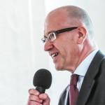 Donato Di Gilio, Presidente CORE