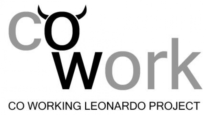 logo cowork