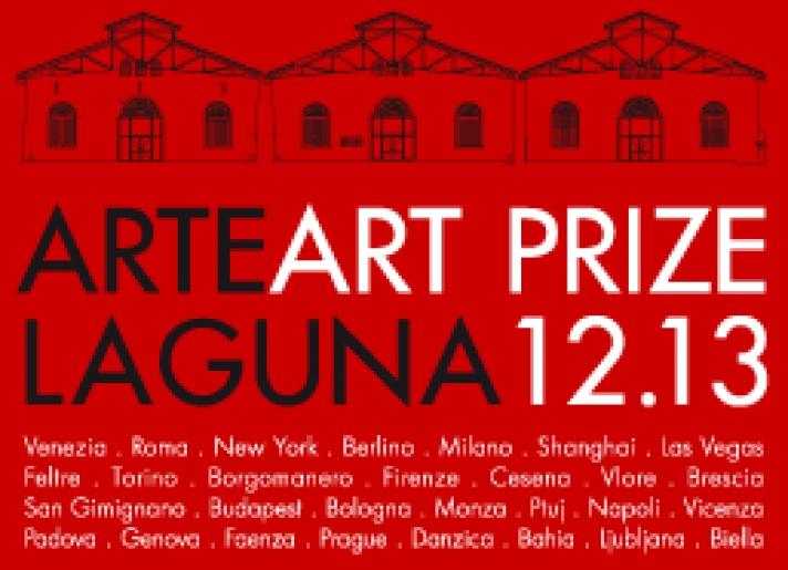 premio arte laguna polonia